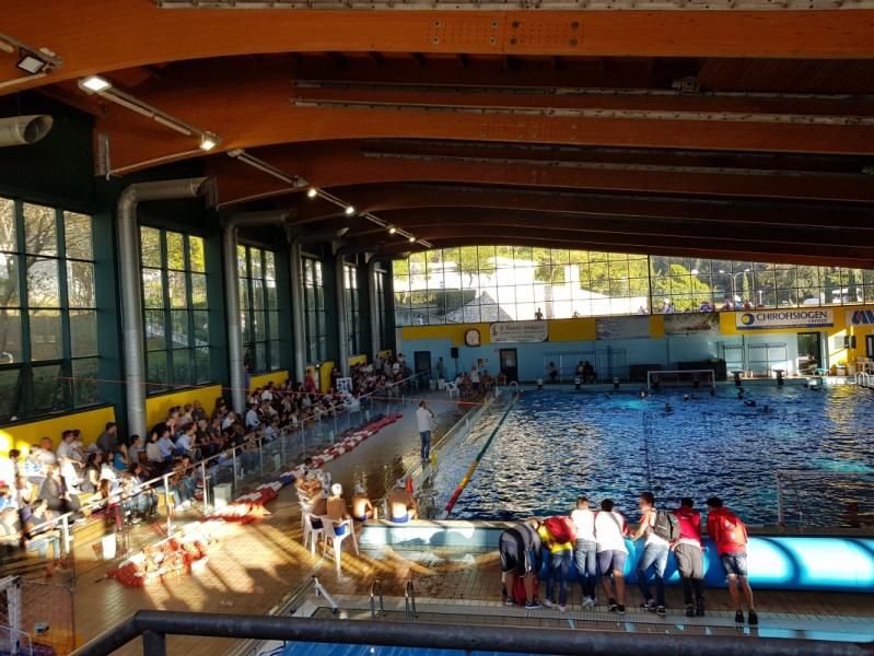 L 39 Alma Nuoto Vince La Quarta Edizione Del Torneo