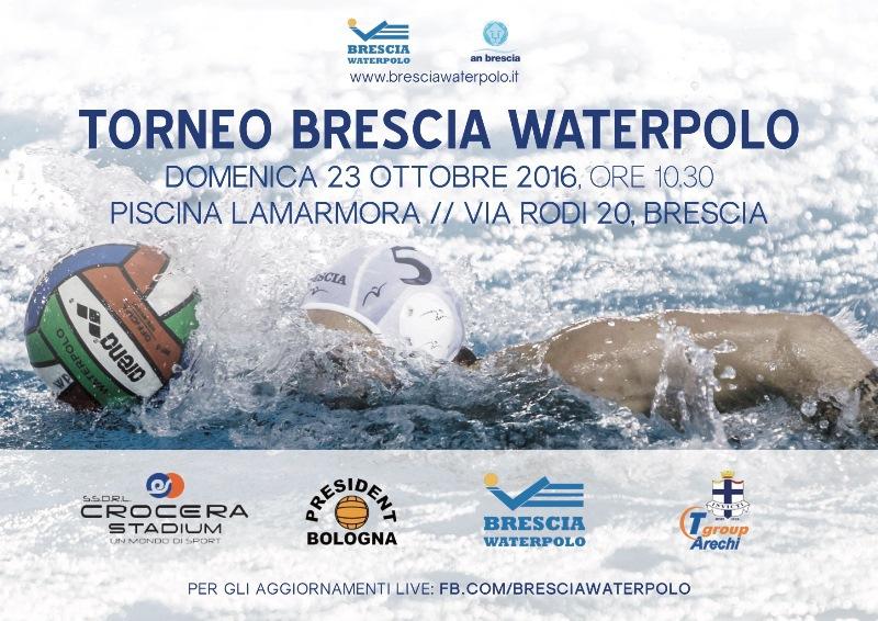 Domenica il torneo di a2 brescia waterpolo waterpolo - Piscina lamarmora ...