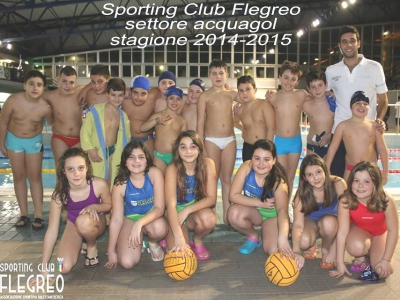 Sporting Flegreo A