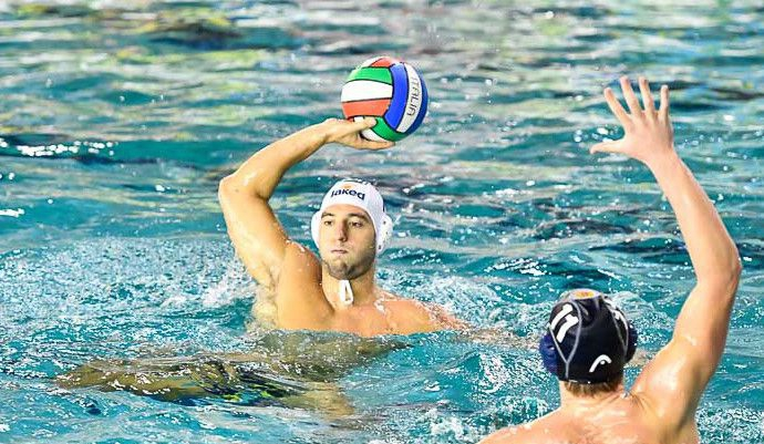 Sport Management Water Polo
