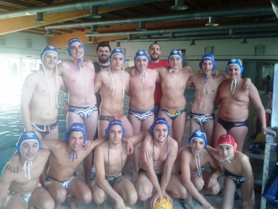 Swim Waterpolo