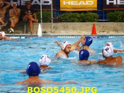 Rapallo acquasport firenze 14 8 waterpolo people - Piscina nannini firenze ...